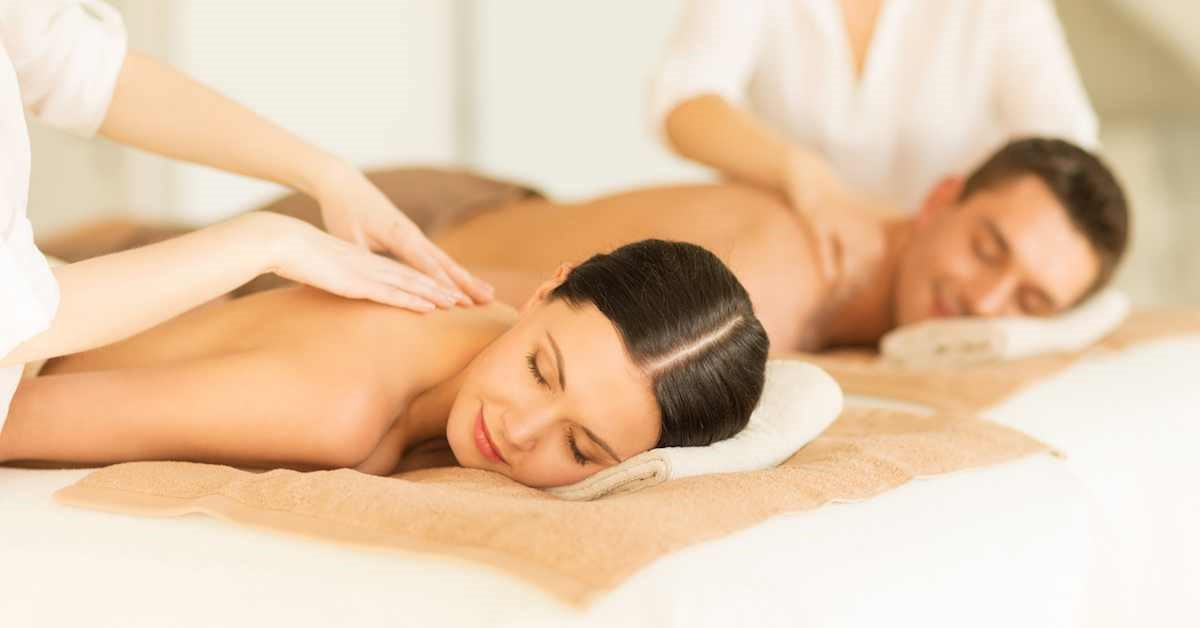 awakenings massage spa boutique - couples massage packages