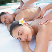 spa improves romantic connection