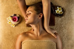 Good Massage for Your Body to Feel Better