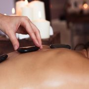 Leesburg Spa Hot Stone Massage