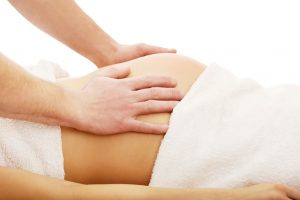 Relieve Your Pregnancy Aches at a Local Spa Offering Prenatal Massage