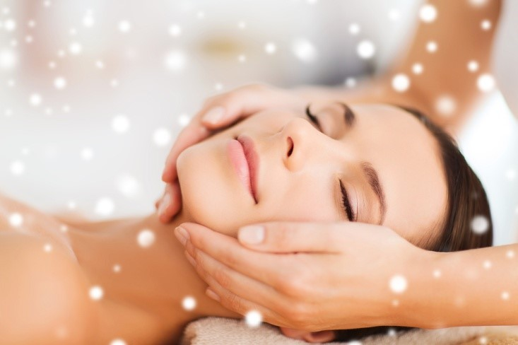 Try Out the Luxurious O2 Lift from Awakenings Massage This Holiday