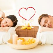 Turn the Upcoming Valentine's Day into the Most Relaxing Spa Day Ever